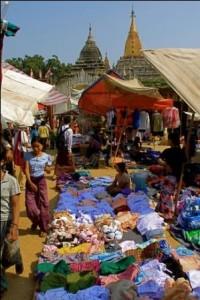 Ananda Pahto Festival