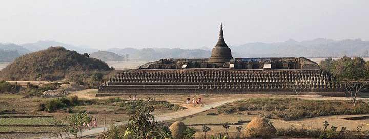 koethaung pahto tempel