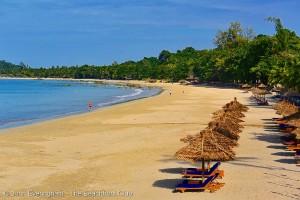 Ngapali Beach, het mooiste en leukste strand