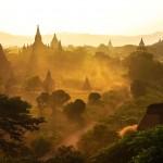 Bagan-Birma-bezienswaardigheden