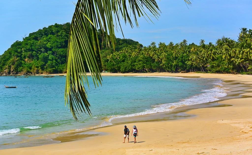Ngapali-Beach-strandwandeling