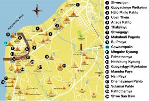 gawdawpalin-Pahto-routekaart