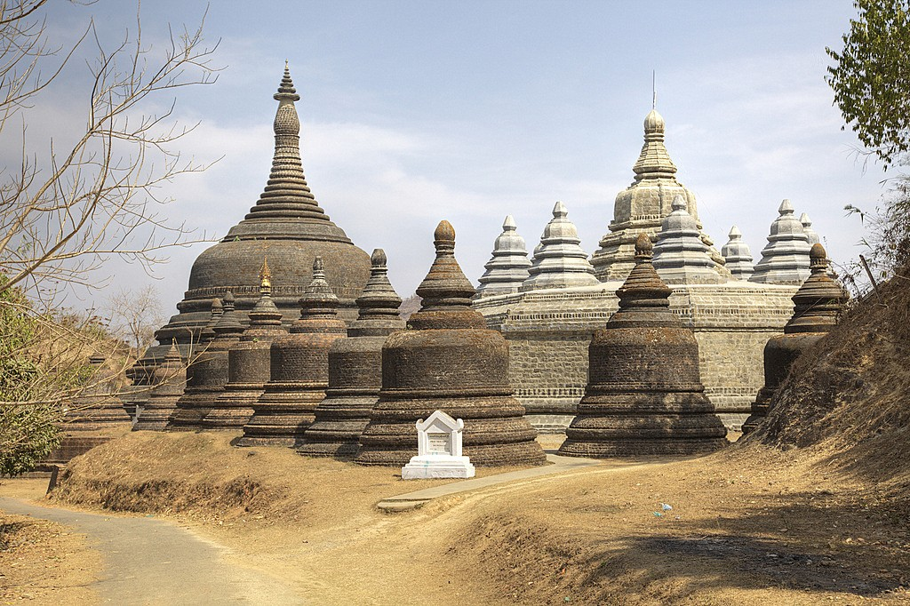 Andaw-thein tempel